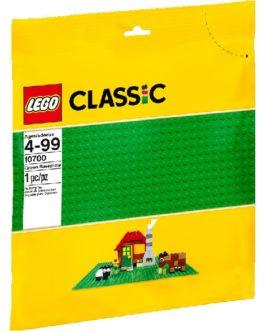 10700 – Πράσινη Βάση