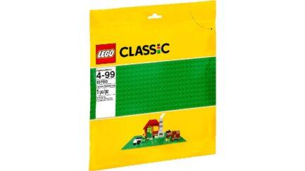 10700 - Πράσινη Βάση
