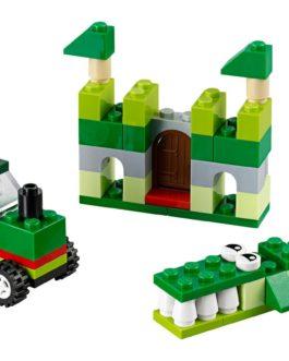 10708 – Πράσινο Δημιουργικό Κουτί