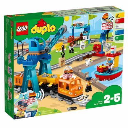 10875 - Φορτηγό Τρένο