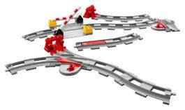 10882 – Σιδηροδρομικές Τροχιές