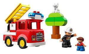 Πυροσβεστικό Φορτηγό