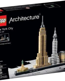 21028 – Νέα Υόρκη