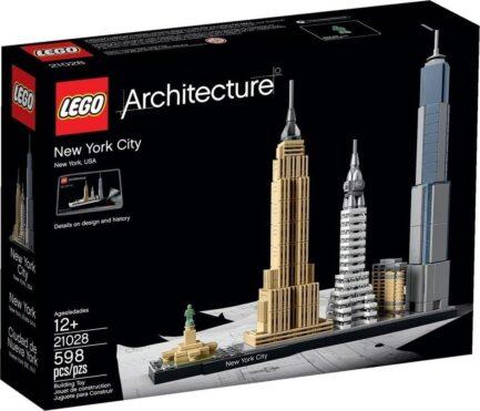 21028 - Νέα Υόρκη