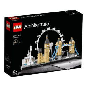 21034 – Λονδίνο