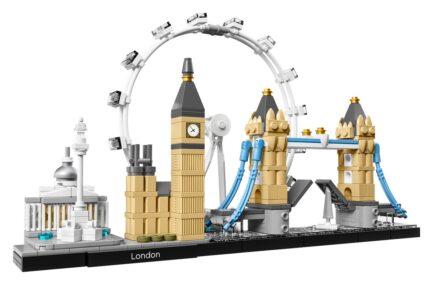 21034 - Λονδίνο