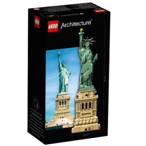 21042 – Statue Of Liberty