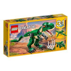 31058 – Πανίσχυροι Δεινόσαυροι