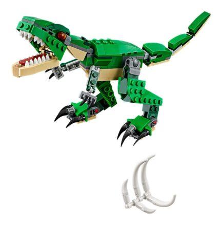 31058 - Πανίσχυροι Δεινόσαυροι