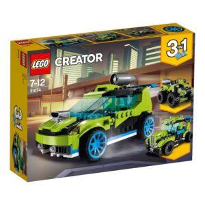 31074 – Αυτοκίνητο για Ράλι