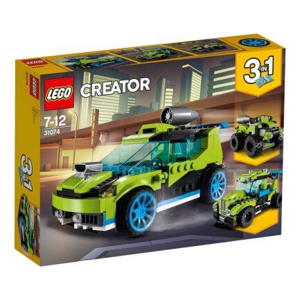 31074 - Αυτοκίνητο για Ράλι