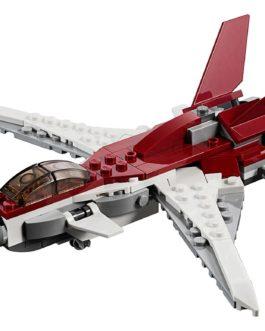 Φουτουριστικό Αεροσκάφος
