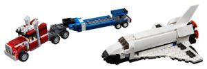 Μεταφορικό Διαστημικό Λεωφορείο