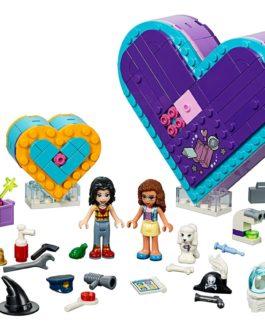 Πακέτο Φιλίας με Κουτιά-Καρδιές