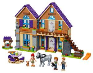 Το Σπίτι της Μία