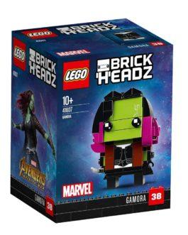 41607 – Gamora