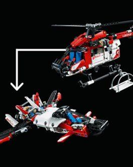 Ελικόπτερο Διάσωσης