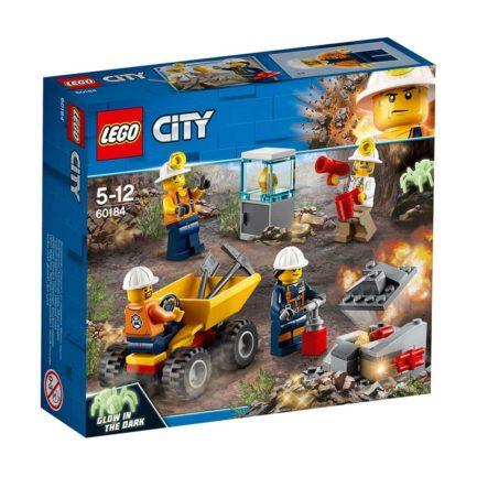60184 - Mining Team