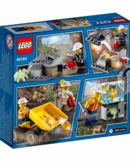 60184 – Mining Team