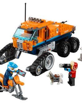 60194 – Αρκτικό Ανιχνευτικό Φορτηγό