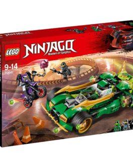 70641 – Ninja Nightcrawler