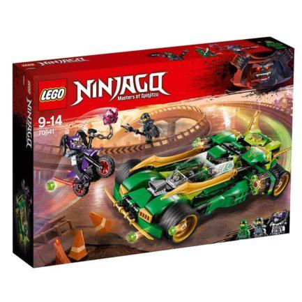 70641 - Ninja Nightcrawler
