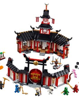 Μοναστήρι του Σπιντζίτσου