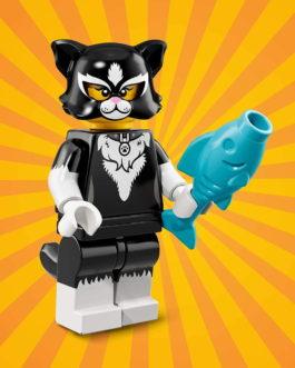Cat Costume Girl
