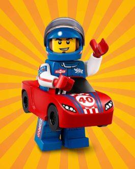 Race Car Guy