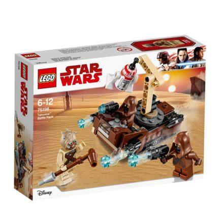 75198 - Tatooine Battle Pack