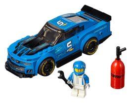 Αγωνιστικό Αυτοκίνητο Chevrolet Camaro ZL1