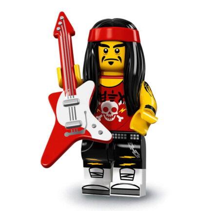Gong & Guitar Rocker