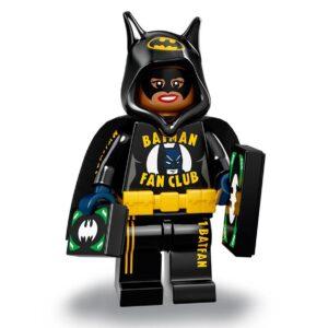 Bat-Merch Batgirl