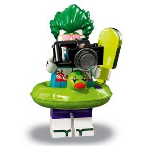 Vacation The Joker