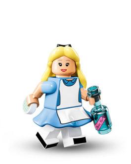 Alice (in Wonderland)