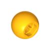 70707032 - Bright light orange technic ball joint
