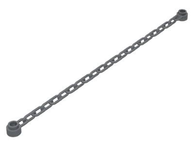 70707035 - Dark bluish gray chain 21 links
