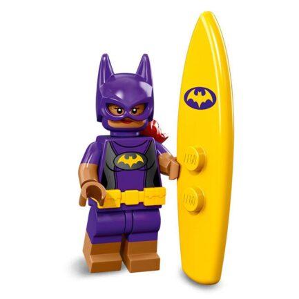Vacation Batgirl
