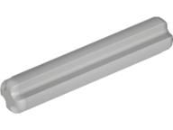 70707051 - Light bluish gray technic axle 3