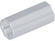 70707053 - Light bluish gray technic axle connector 2l