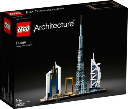 21052 - Ντουμπάι