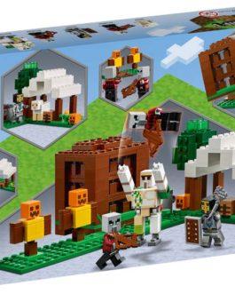 21159 – Το Φυλάκιο των Αρπάγων