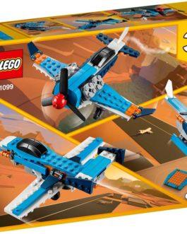 31099 – Ελικοφόρο Αεροπλάνο