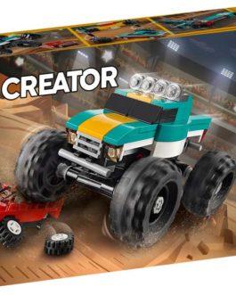 31101 – Monster Truck