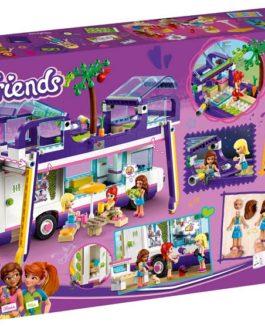 41395 – Λεωφορείο Φιλίας