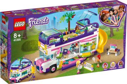 41395 - Λεωφορείο Φιλίας