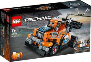 42104 – Αγωνιστικό Φορτηγό
