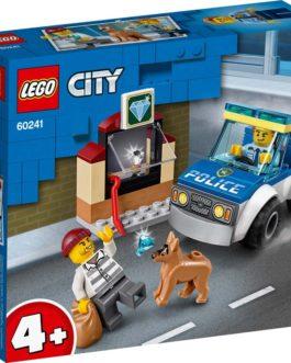 60241 – Μονάδα Αστυνομικών Σκύλων