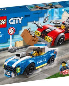 60242 – Σύλληψη της Αστυνομίας Εθνικών Οδών