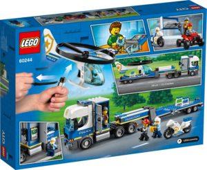 60244 – Μεταφορικό Αστυνομικού Ελικοπτέρου